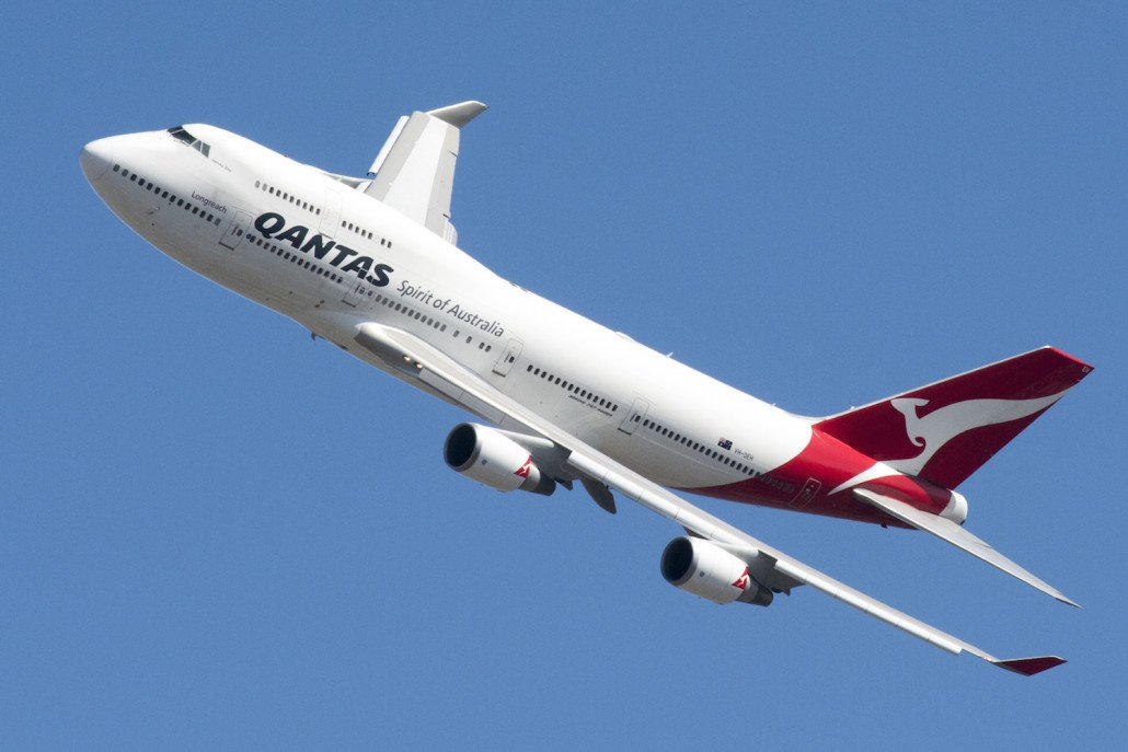 qantas strategy Qantas group strategy integrated portfolio enables group resilience through external volatility group overview safety is always our first priority.