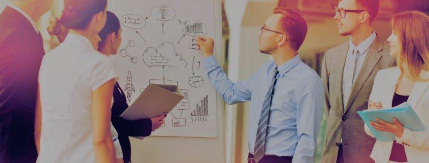 Scenario Planning for Building Capability