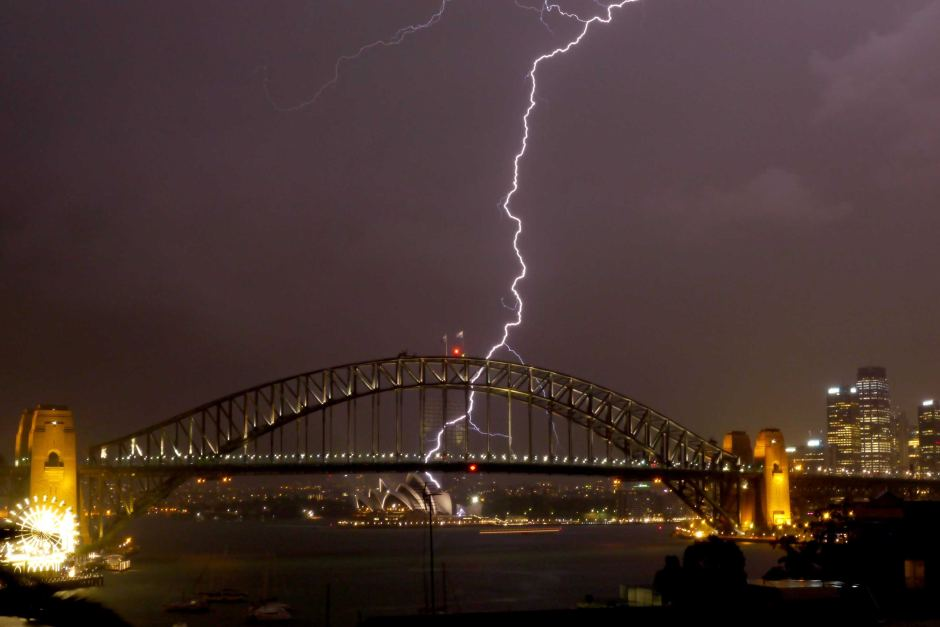 Sydney Storms put businesses on high alert