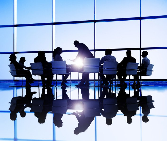 The Role of the Board in a Crisis